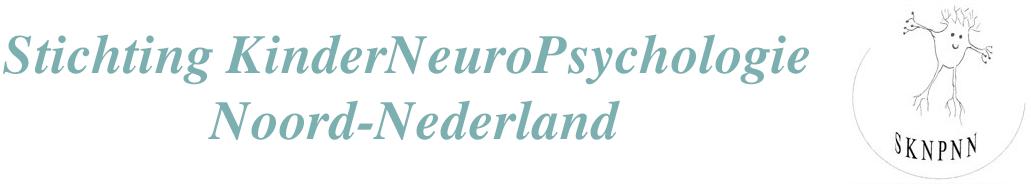 Stichting Kinderneuropsycho Noord-Nederland